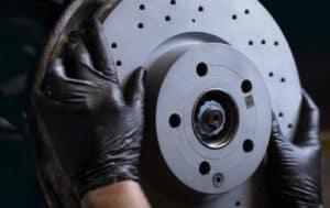 Mercedes-Benz Brake Repair Services in Riverside