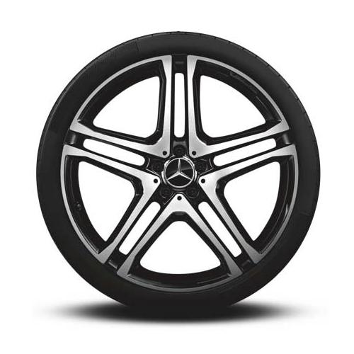 Mercedes-Benz Tires