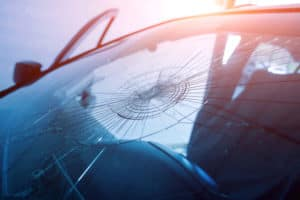 Mercedes-Benz windshield replacement and repair in Riverside