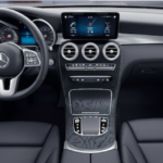 New Mercedes-Benz GLC for Sale in Riverside