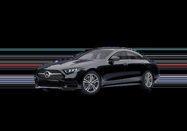 2021 Mercedes-Benz CLS 450