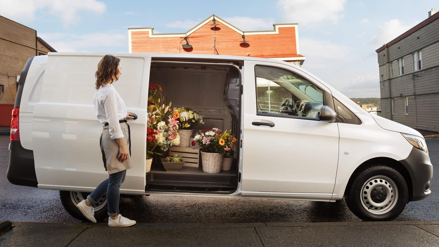 Metris Vans for sale in Riverside