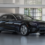 Color Options for the 2021 Mercedes-Benz E-Class