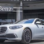 2021 Mercedes-Benz S-Class Walkaround Review