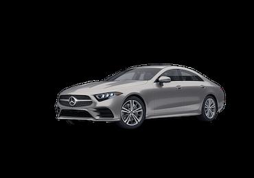 2022 Mercedes-Benz CLS