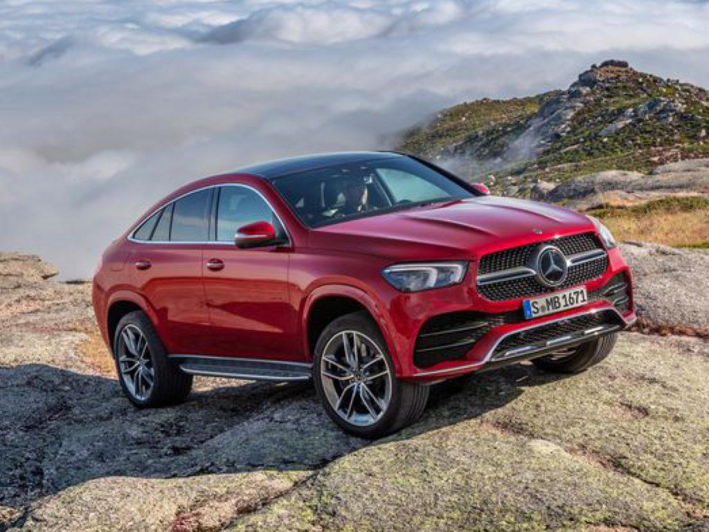 Mercedes-Benz V8 AMG® Lease Extension Program