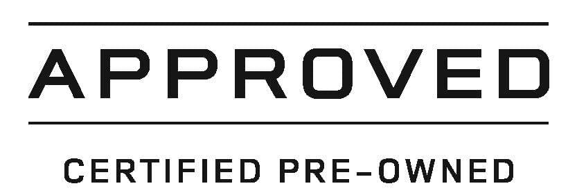 Certified Pre-owned Land Rover