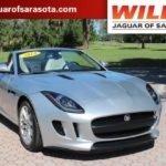 Certified 2014 Jaguar F-TYPE V6 Convertible