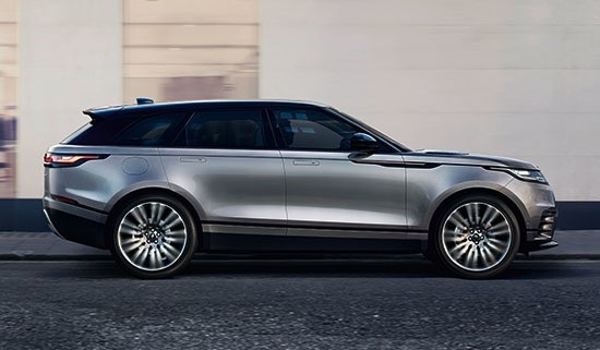 Velar Land Rover >> What Its Really Like To Drive The Range Rover Velar Wilde Land