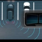 Land Rover's Reverse Traffic Detection