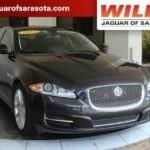 Certified Pre-Owned 2012 Jaguar XJ