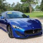 Pre-Owned 2016 Maserati GranTurismo