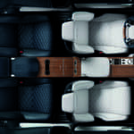 What is the Range Rover Coupe