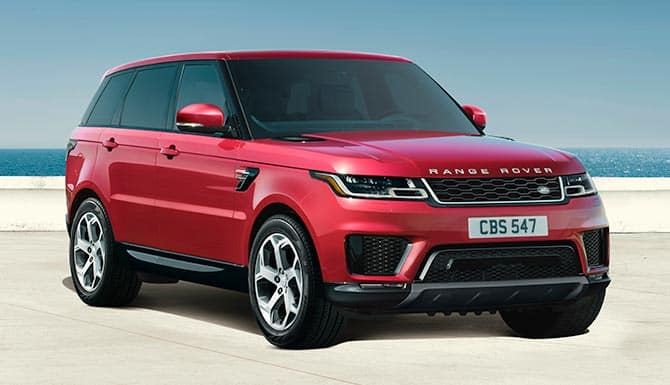 Land Rover Tops Brand Intimacy for Luxury