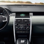 How to Connect your Phone to the 2017-2018 Land Rover Discovery Sport with Bluetooth