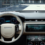 How to Connect your Phone to the 2017-2018 Range Rover Velar with Bluetooth