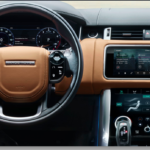 How to Connect your Phone to the 2017-2018 Range Rover Sport with Bluetooth