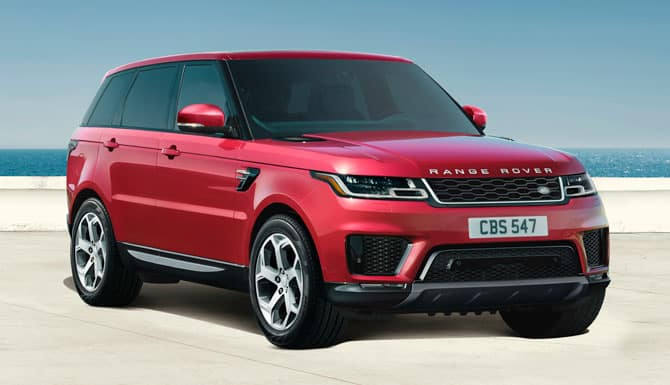 How to Stop Your Land Rover From Shutting off at Red Lights