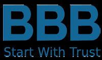 BBB Review Page Logo