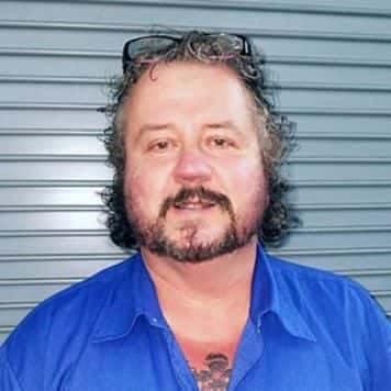 Dave Breithaupt